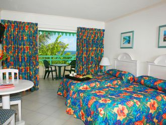 Coral Blue Restaurant And Bar Barbados