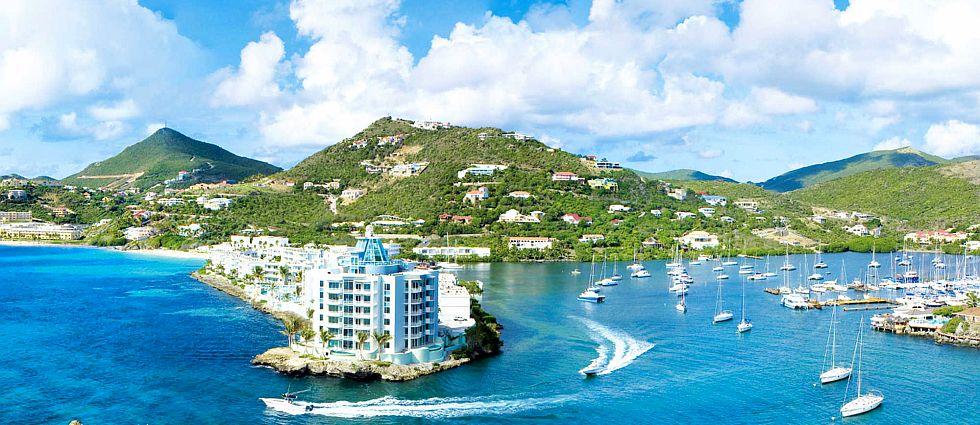 The Best Nightlife in US Virgin Islands